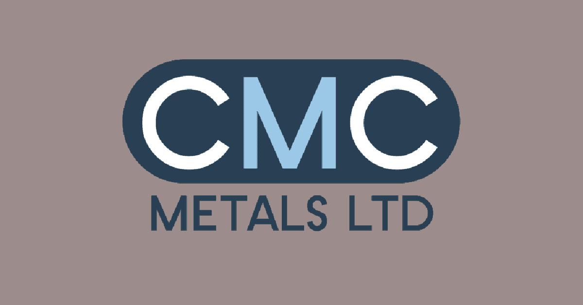 CMC METALS LTD TSX.V:CMB