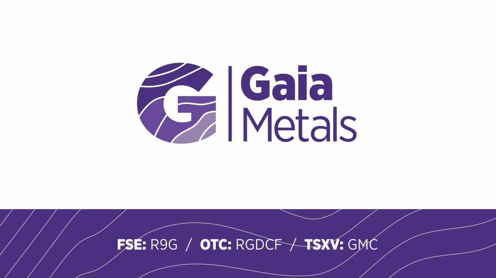 Gaia Metals Corp