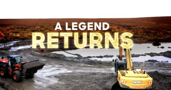 Hoffman Family Gold: Todd Hoffman (Gold Rush) Returning in New Discovery Channel Series (Watch) – canceled + renewed TV shows